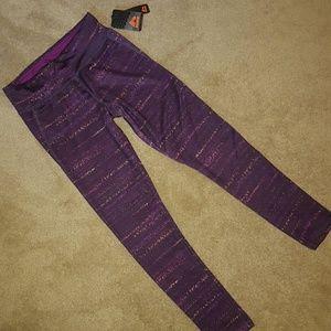 Rbx nwt workout pants medium